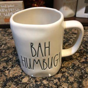 Rae Dunn Bah Humbug Mug